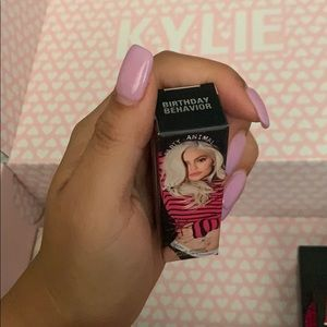 Kylie's 21st Birthday Collection